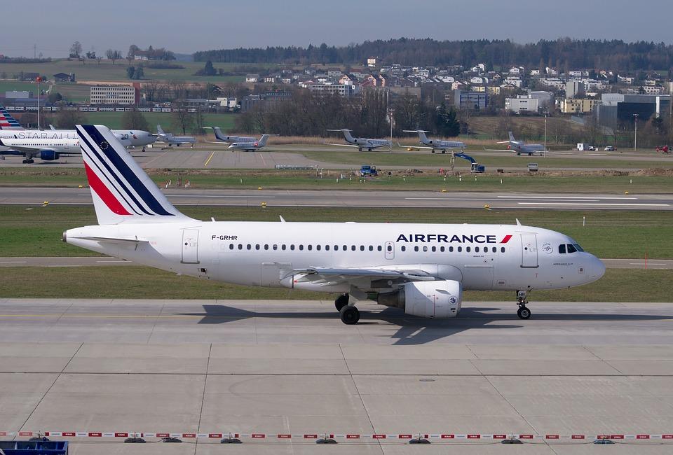 medidas de seguridad aerea en europa