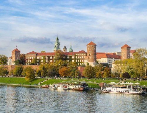 Lo que no te puedes perder en Cracovia